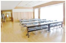 作業訓練室